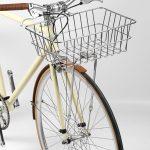 BLB Basket Chrome-742