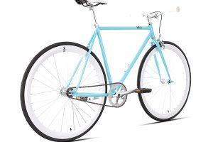 6KU Fixie Fahrrad - Frisco 2-588