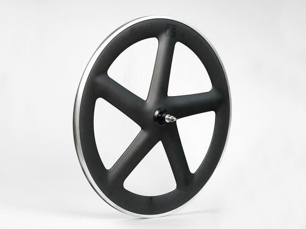 BLB Notorious 05 Carbon Rear Wheel -1029