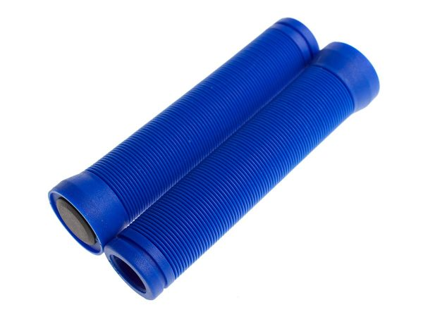 BLB Buttton Grip Blue-0