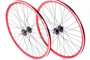 Shroom Deep Section Wheelset