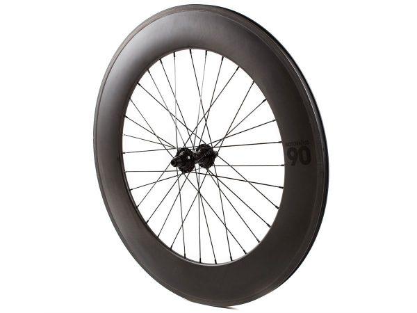 BLB Notorious 90 Rear Wheel -997
