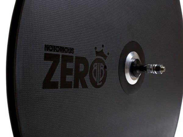 BLB Notorious Zero Disc Rear Wheel-995