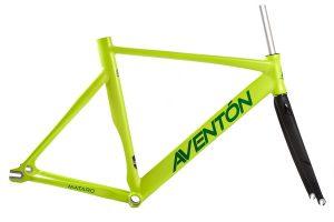 Aventon Mataro Lite Rahmen-0