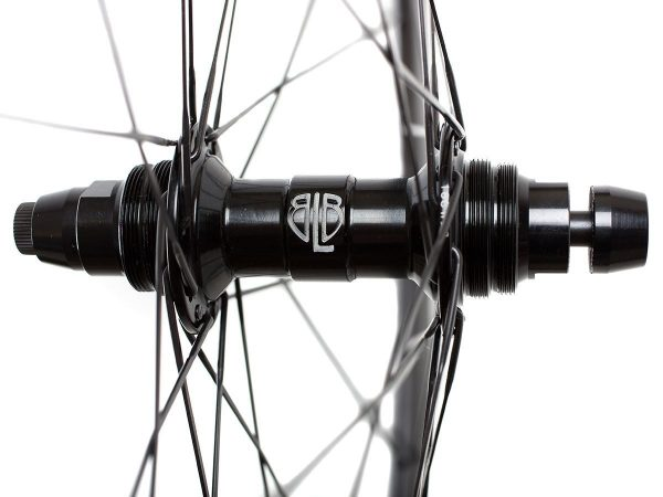BLB Notorious 50 Rear Wheel -1016