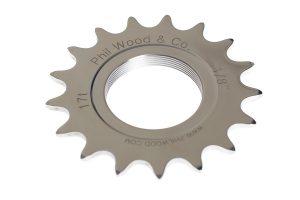 Phil Wood Track Kettenrad-0