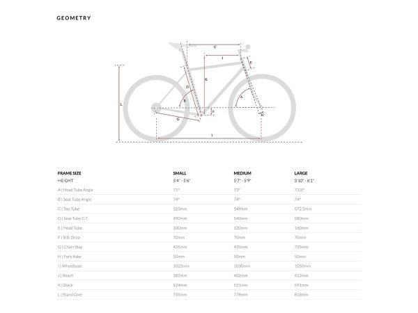 6KU Odyssey City Bike 8 Speed Brandford Silver-436