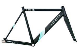 Aventon Cordoba Limited Edition Rahmen-0