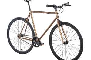 6KU Fixed Gear Bike - Dallas-572