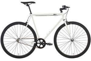 6KU Fixed Gear Bike - Evian 2