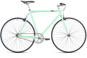 6KU Fixed Gear Bike - Milan 1