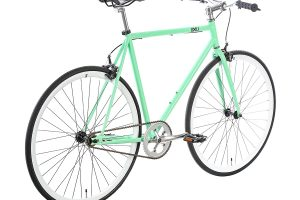 6KU Fixed Gear Bike - Milan 1-595