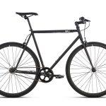 6KU Fixed Gear Bike – Nebula 1