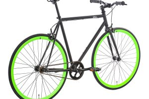 6KU Fixed Gear Bike - Paul-613