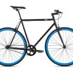 6KU Fixed Gear Bike – Shelby 4