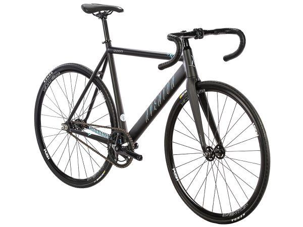 Aventon Cordoba 2018 Fixed Gear Black-864