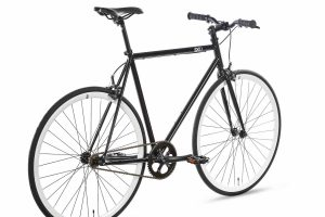 6KU Fixed Gear Bike - Shelby-645