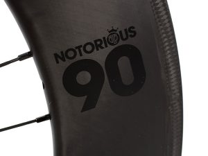 BLB Notorious 90 Front Wheel MSW-6074