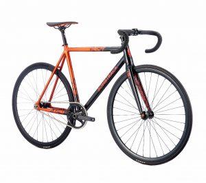 Bombtrack Fixed Gear Bike Script 2017 L 57cm-3105
