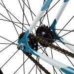 Cinelli Fixed Gear Bike Gazzetta 2018-2744