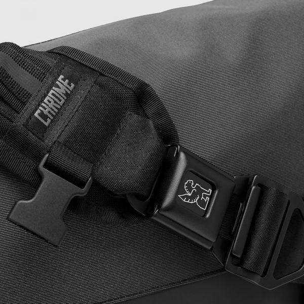Chrome Industries The Welterweight Mini Metro Messenger Bag-4322