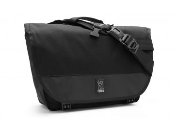 Chrome Industries Buran II Kuriertasche-0