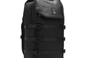 Chrome Industries Kliment Rucksack-0