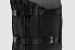 Chrome Industries Macheto Travel Pack-0