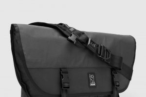 Chrome Industries The Welterweight Citizen Kuriertasche-0