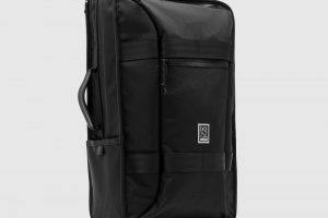 Chrome Industries Hightower Transit Rucksack-0