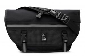 Chrome Industries Night Mini Metro Messenger Bag-5751