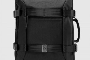 Chrome Industries Macheto Travel Pack-1996