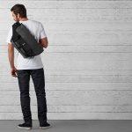 Chrome Industries The Welterweight Mini Metro Messenger Bag-4325