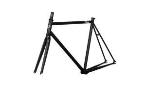 8bar Fhain Steel V1 Rahmen-0