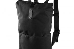 Brooks Hackney Rucksack-0