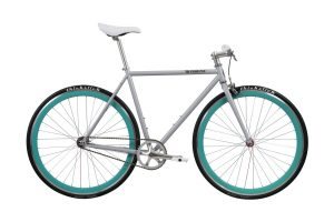 Pure Fix Original Fixie Fahrrad Delta-0