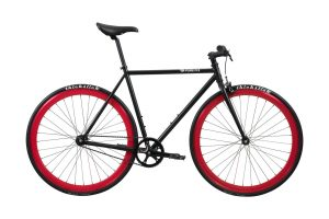 Pure Fix Original Fixie Fahrrad Echo-0