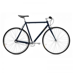 Finna Cycles Journey Stadtfahrrad 3 Speed Casual Friday