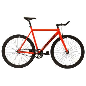 FabricBike Fixed Gear Fahrrad Light - Rot-0