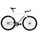 FabricBike Fixed Gear Fahrrad Light – Weib-0