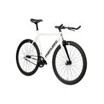 FabricBike Fixed Gear Bike Light – White-2619