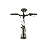 FabricBike Fixed Gear Bike Light – White-2621