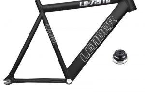 Leader 721 Rahmen-0