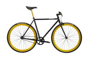 Pure Fix Original Fixie Fahrrad India-0
