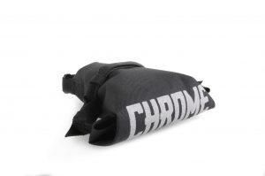 Chrome Industries Knurled Welder Gravel Seat Bag-0