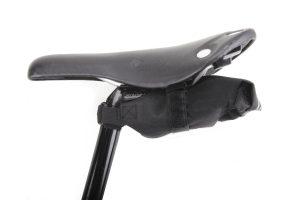 Chrome Industries Knurled Welder Race Bike Seat Bag-4837