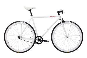 Pure Fix Original Fixie Fahrrad Romeo-0