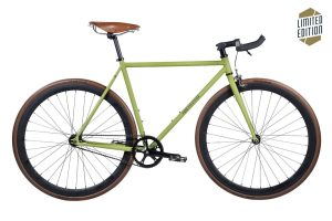 Pure Fix Limited Edition Fixie Fahrrad Jack-0