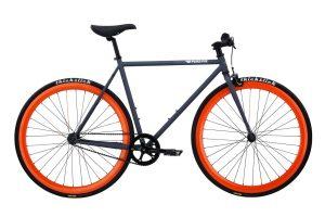 Pure Fix Original Fixie Fahrrad Papa-0