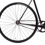 State Bicycle Fixed Gear 4130 Core Line Matte Black 6-2394